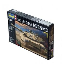 Maketa Revell M1 A1(HA) Abrams RV03112/070 CT