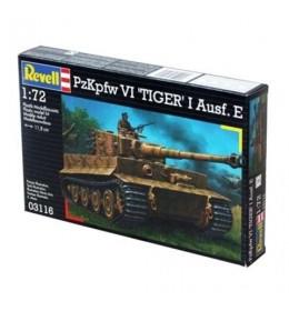 Maketa Revell PzK Tiger RV03116/070 CT