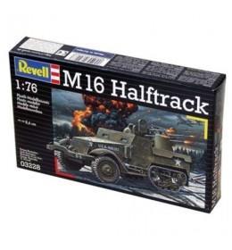 Maketa Revell Halftrack RV03228/025 CT