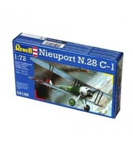 Revell maketa Nieuport RV04189/020 CT