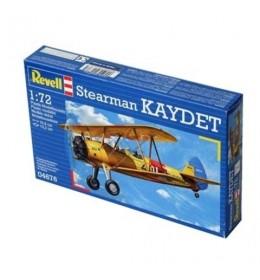 Maketa Revell Stearman RV04676/030 CT