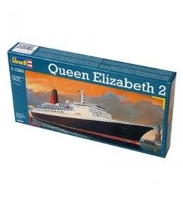 Maketa Revell Queen Elizabeth 2 RV05806/025 CT