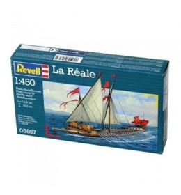 Maketa Revell La Reale RV05897/030 CT