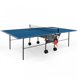 Sto za stoni tenis Sponeta S1 Indoore plavi