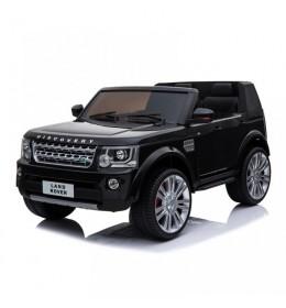 Auto na akumulator Land Rover Discovery dvosed crni