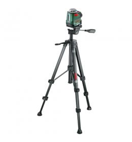 Samonivelušući laser za linije Bosch PLL 360 set
