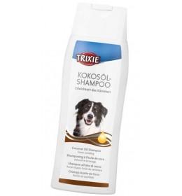 Šampon za pse od kokosovog ulja 250 ml