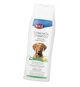 Šampon za pse sa uljem od drveta caja 250 ml