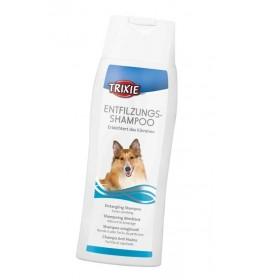 Šampon za pse za lakše češljane dlake 250 ml