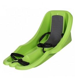 Sanke Plastikon Baby Rider zelene