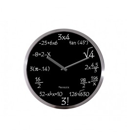 Sat matematički crni