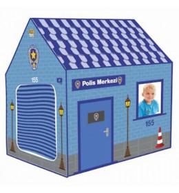 Šator - kućica za decu Policijska stanica