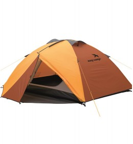 Šator Easy Camp Equinox 200 narandžasti