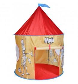 Šator Pčelica Maja Knorr sa flomasterima za crtanje