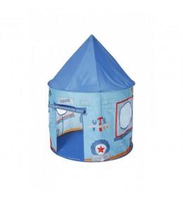 Šator za dečake okrugli Knorr