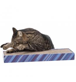 Scratchy šarena grebalica za mačke