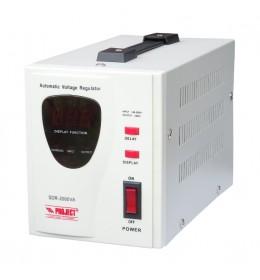 Stabilizator napona SDR-2000VA
