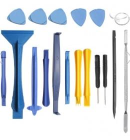 Set alata za servisiranje mobilnih telefona PLT-SET18