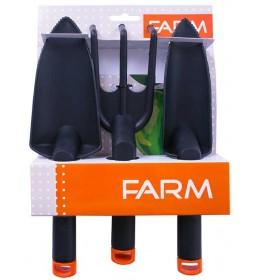 Set baštenskog alata Farm FRASAF3