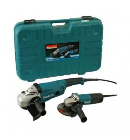 Set Brusilica Makita MEU041