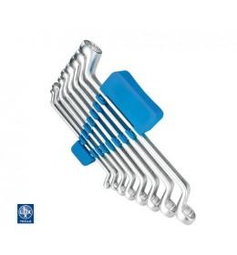 Set okastih ključeva Lux 8kom