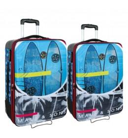 Set putnih kofera 55/65 cm Maui 33.595.51