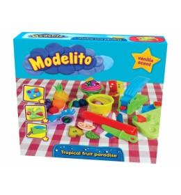 Plastelin Modelito set voćkice