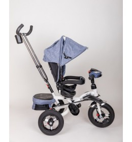 Tricikl 03 Sivi