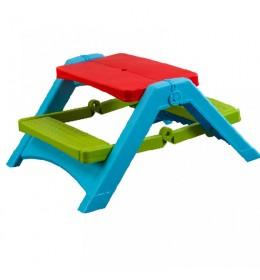 Sklopivi piknik sto za decu PalPlay