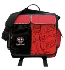 Školska torba Dark Angel
