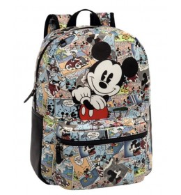 Školski ranac 42 cm Mickey Comic 32.323.51