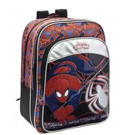 Školski ranac 42 cm Spiderman 13.324.01