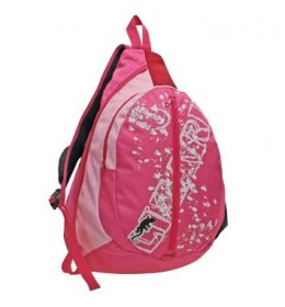 Školski ranac Geko pink