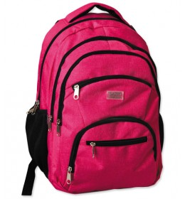 Školski ranac Orgin pink