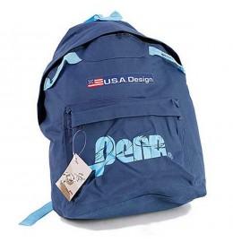 Školski ranac Penn U.S.A. design plavi