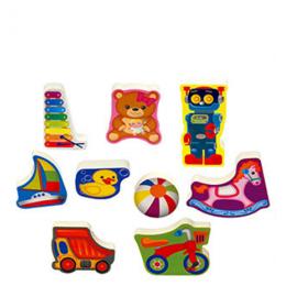 Slagalica puzzle za decu igračke PlayGo
