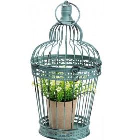 Ukrasni kavez za sveće