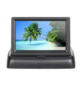 """Auto monitor 4.3"""" LCD-4368"""