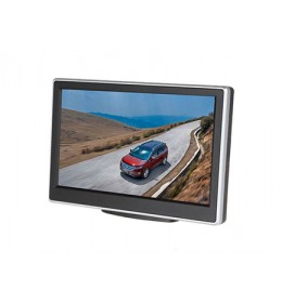 """Auto monitor 5"""" LCD LC-528"""