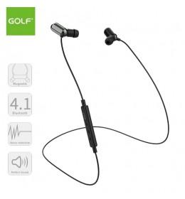 Bluetooth sportske slušalice BS01 crna