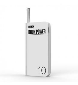 Power bank GOLF G29 10000mAh beli