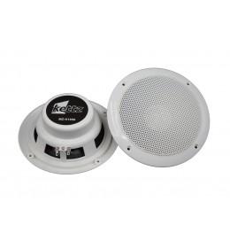 Kettz vodootporni zvučnici 17cm MZ-K1650