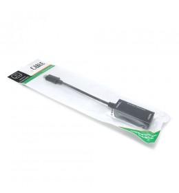 Adapter micro USB na HDMI crni MHL