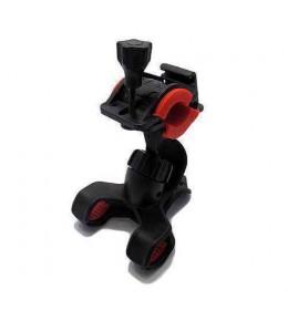 Držač za mobilni telefon UBH1 za bicikl crni