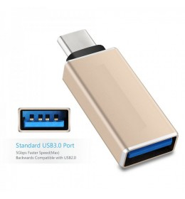 USB adapter Tip C 3.0 Velteh UC400
