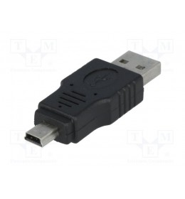USB na mini usb adapter Velteh CU-30