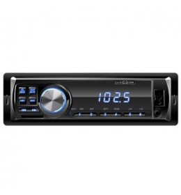 Auto radio SAL VB-1000/BL USB/SD