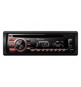 Pioneer auto radio DEH-09BT CD/USB/BT