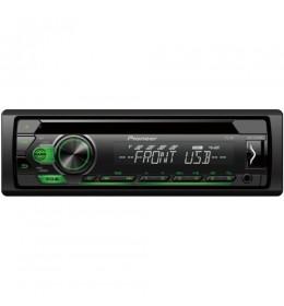 Pioneer auto radio MVH-S110UBG USB