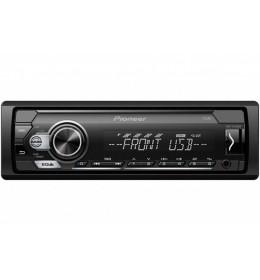 Pioneer auto radio MVH-S110UBW USB